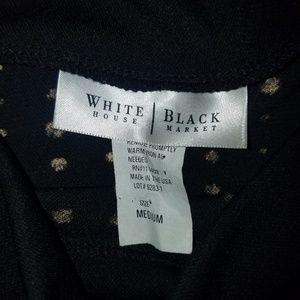 White House Black Market Tops - White House Black Market Top